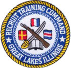 Recruit Training Command…