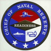 Chief of Naval Reserve