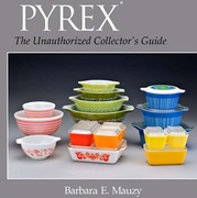 Collecting Vintage PYREX Glassware