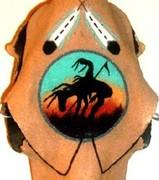 Native American Collectibles.