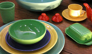 Everyday Pottery, Ceramic Cookware, Dishes