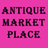 Antique Market Place: Wh…