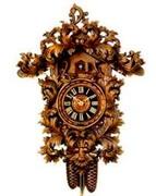 Vintage and Antique Timepieces