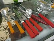 Bakelite In The Kitchen