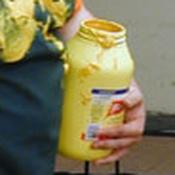 Mustard Fans