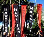 Hawaiian Independence Alliance