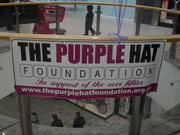 The Purple Hat Foundation.org.za