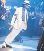 Missing Michael Jackson