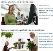 Wiener Wohnen Service