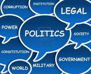 Politics, Regs and More