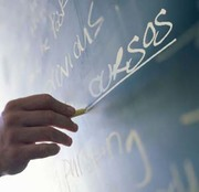 Docentes en Educación