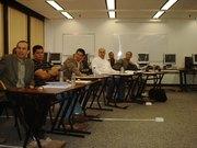 Docentes de Programas Nacionales de Formación