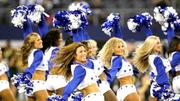 Dallas Cowboys Cheerleaders Alumni