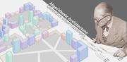 Algorithmic Architecture – Generative Urban Typologies