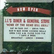 J.J.'s Diner & General Store