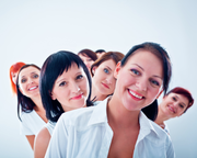 Mujeres Construyendo Redes (Networking)