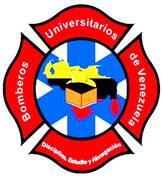 Bomberos Universitarios Venezuela