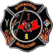 NORMATIVA VIGENTE DE BOMBEROS EN URUGUAY
