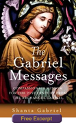 Messages from Archangel GABRIEL through Shanta