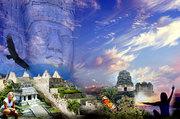 Sacred Sites throughout Latinamerica - ALUNA JOY