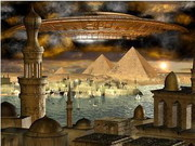 Atlantis Re-Connection