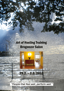 Art of Hosting Bregenzer Salon (Austria)