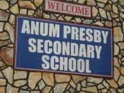 Anum Presby Senior High School