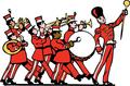 Apache Band, NJROTC, Cho…