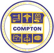 "COMPTON "" THE HUB CITY'S…"