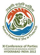 COP11 in Hyderabad