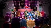 Monster High Show!