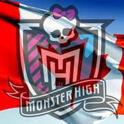 O'Canada for Monster High...Eh?