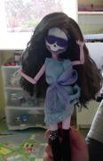 Custom doll/OC Lab