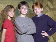 Harry Potter Fansite