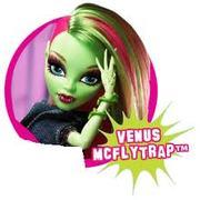 Venus McFlytrap <3ers