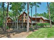 Log Home Specialists