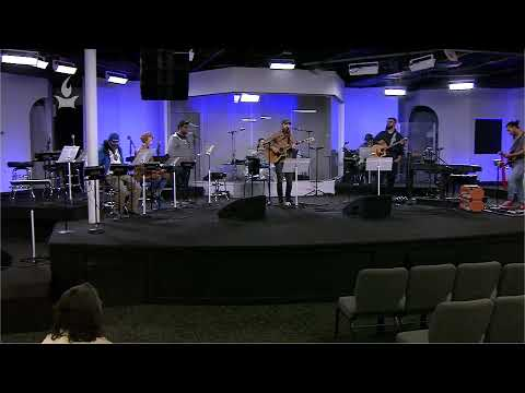 The Global Prayer Room   24/7 Live Stream
