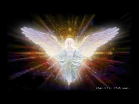 Dr Joshua's Temple Of God Ascension Activation CD Excerpt