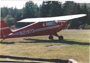 My Porterfield 1939 CP50