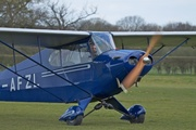 ZL at Headcorn in Kent, UK