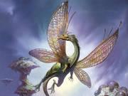 alien-dragon