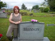 Carol Brannon Wilkerson