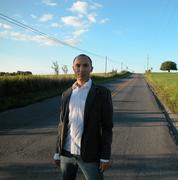 Author Photo of JOHN SCHLIMM by Steven K. Troha