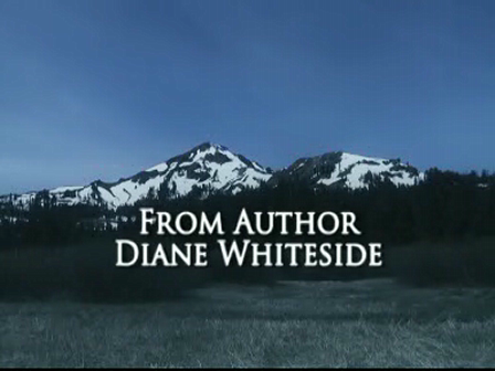 The Northern Devil Diane Whiteside Book Trailer