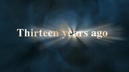 FOUND  Margaret Peterson Haddix Book Trailer