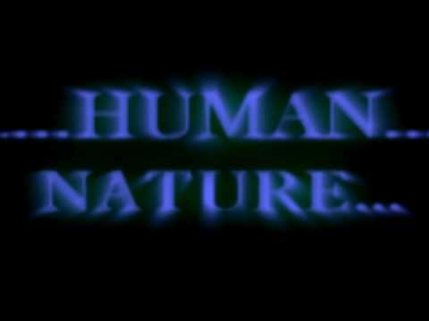 Matthew Ewald's HUMAN NATURE