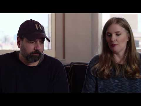 A Conversation with Suzanne Collins and James Proimos