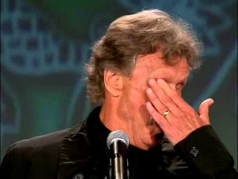 Kris Kristofferson - Veteran of the Year