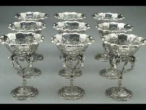 Silver Restoration Montage