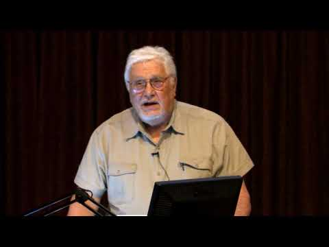 Vic Stenger - The NEW Atheism (Part 01 of 10), Millsaps College, 2009